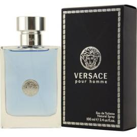 Versace Pour Homme By Versace For Men - Eau De Toilette