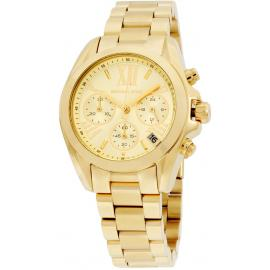 Michael Kors Dress Watch For Women Analog Stainless Steel - MK5798