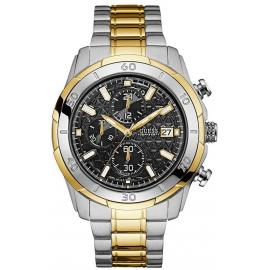 Guess Casual Watch For Men Analog Stainless Steel - W0746G3