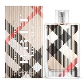 Burberry BRIT Eau de Parfum For Women 100ML