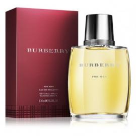 Burberry By Burberry For Men - Eau De Toilette, 100Ml