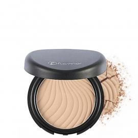 Flormar Compact Face Powder -089 MEDIUM PEACH BEIGE