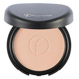 Flormar Compact Face Powder -090-Medium Rose