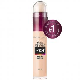 Maybelline-121- Instant Anti Age Eraser Eye Concealer -Light Honey