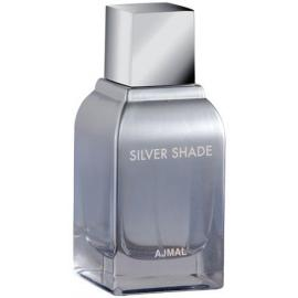 Silver Shade By Ajmal For Men - Eau De Parfum, 100ml