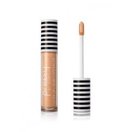 Pretty By Flormar-02- Cover Up Liquid Concealer-IVORY