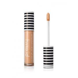 Pretty By Flormar-03- Cover Up Liquid Concealer-LIGHT BEIGE