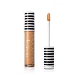 Pretty By Flormar-04- Cover Up Liquid Concealer-SOFT BEIGE