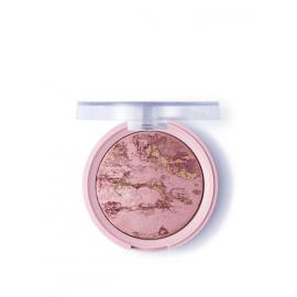 Pretty By Flormar-07- Baked Blush Hot Rose