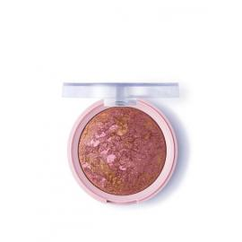 Pretty By Flormar-05- Baked Blush Rose Bronze