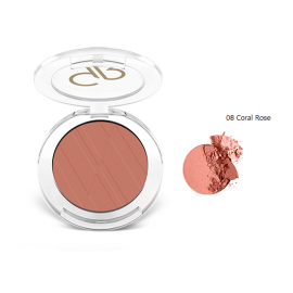 GOLDEN ROSE -08-Powder Blush