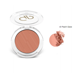GOLDEN ROSE -10-Powder Blush