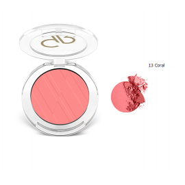 GOLDEN ROSE -13-Powder Blush