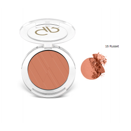 GOLDEN ROSE -16-Powder Blush