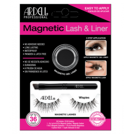 Ardell Lashes Magnetic Lash& Liner Wispies