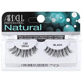 Ardell Fashion Natural Eyelashes - 120 Black