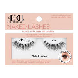 Ardell Professional Naked Lashes - 424