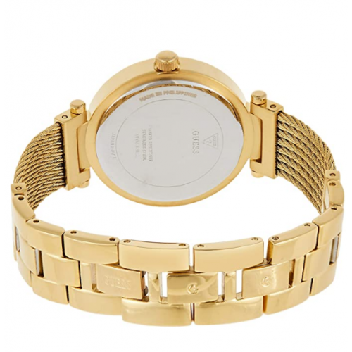 Guess Watch For Women-W0638L2