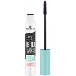 Essence You Better Work! Length Definition Mascara