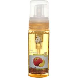 Acara Herbal Face Wash peach for All skin Types, 150 Ml