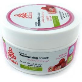 acara herba moisturizing skin cream - grapes-100 ml