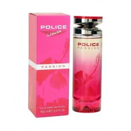 Police Passion For Women Eau de Toilette 100ml