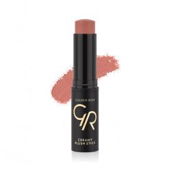 GOLDEN ROSE -110-Creamy Blush Stick