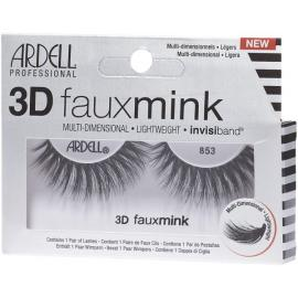 Ardell 3D Fauxmink Eye Lashes - 853