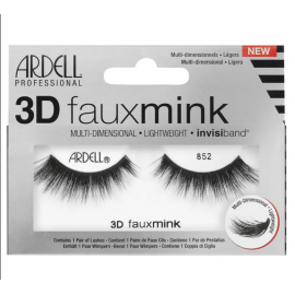Ardell 3D Fauxmink Eye Lashes - 852