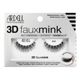 Ardell 3D Faux Mink Lashes 858
