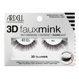 Ardell 3D Faux Mink Lashes 861