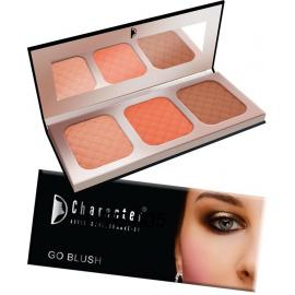 Character 3 Color Blusher - NTE005