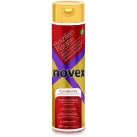 Novex Hair Care Brazilian Keratin Conditioner, 300 ml