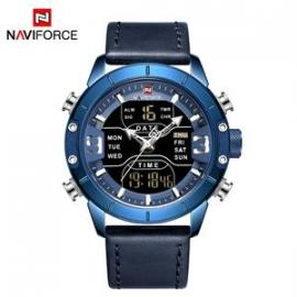 Naviforce Casual Watch For Men NF9153L BE/BE/BE