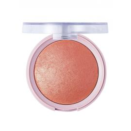 Pretty By Flormar-01- Baked Blush Deep Coral