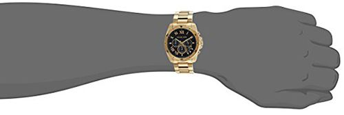 Michael Kors Casual Watch For Men Analog Stainless Steel - MK8481