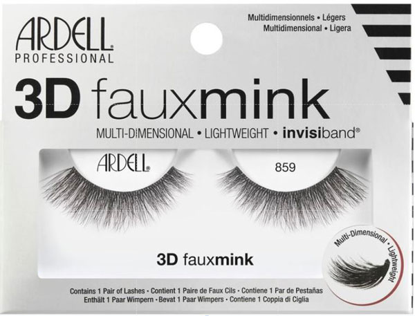 Ardell 3D Faux Mink Lashes 859