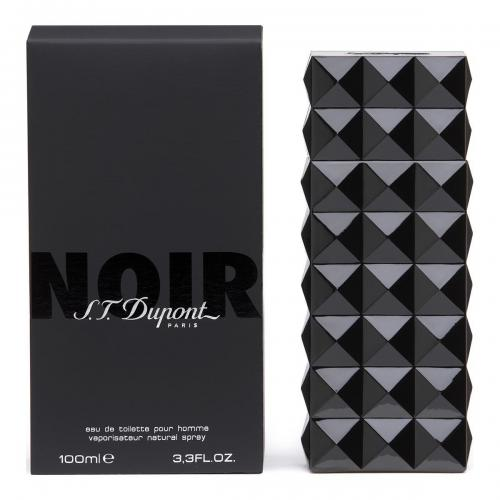 S.T. Dupont Noir For Men EDT 100 ML